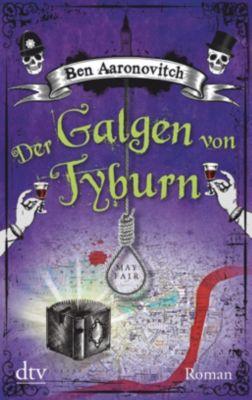 Der Galgen von Tyburn, Ben Aaronovitch