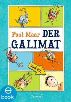 Der Galimat und ich, Paul Maar