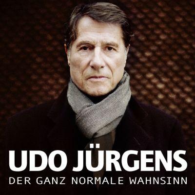 Der Ganz Normale Wahnsinn, Udo Jürgens