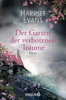 Der Garten der verbotenen Träume - Harriet Evans |