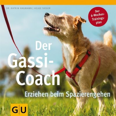Der Gassi Coach, Katrin Hagmann, Helge Sieger