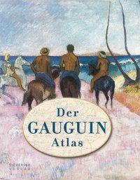 Der Gauguin Atlas - Nienke Denekamp |