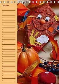 Der Geburtstagskalender (Tischkalender immerwährend DIN A5 hoch) - Produktdetailbild 10