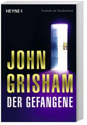 Der Gefangene, John Grisham