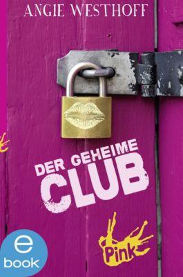 Der geheime Club, Angela Westhoff