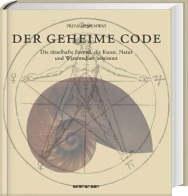 Der Geheime Code, Priya Hemenway
