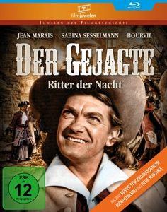 Der Gejagte - Ritter der Nacht, Jean Marais