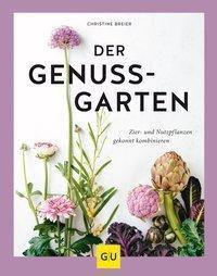 Der Genussgarten, Christine Breier