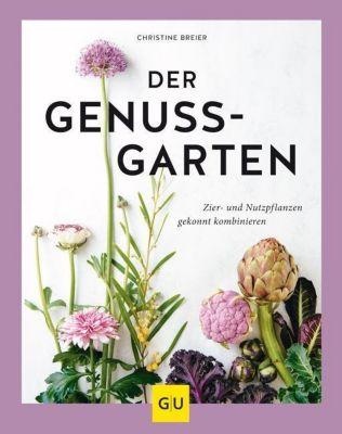 Der Genussgarten - Christine Breier pdf epub