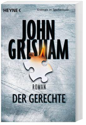Der Gerechte - John Grisham |