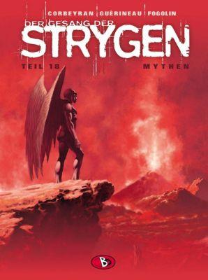 Der Gesang der Strygen - Mythen