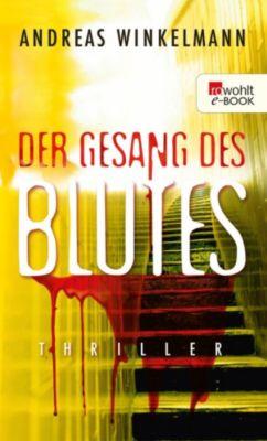 Der Gesang des Blutes, Andreas Winkelmann