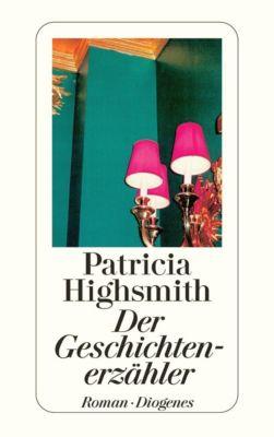 Der Geschichtenerzähler, Patricia Highsmith