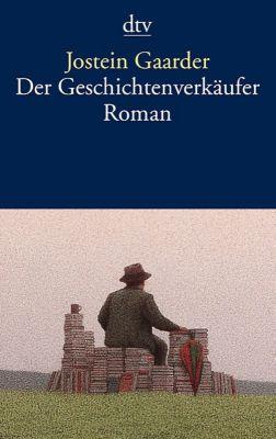 Der Geschichtenverkäufer - Jostein Gaarder |