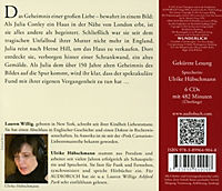 Der gestohlene Sommer, 6 Audio-CDs - Produktdetailbild 1
