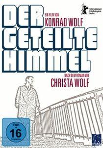 Der geteilte Himmel, DVD, Christa Wolf