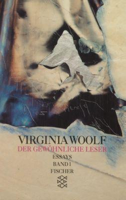Der gewöhnliche Leser, Virginia Woolf
