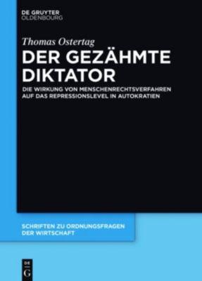 Der gezähmte Diktator, Thomas Ostertag
