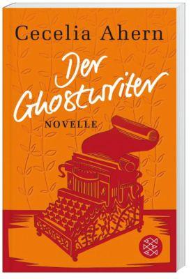 Der Ghostwriter, Cecelia Ahern