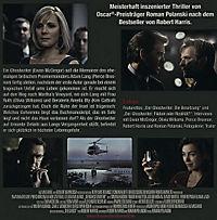 Der Ghostwriter, DVD - Produktdetailbild 1