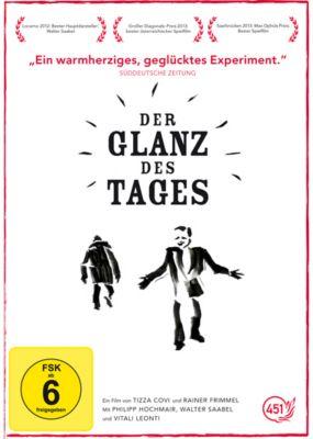 Der Glanz des Tages, Tizza Covi, Rainer Frimmel