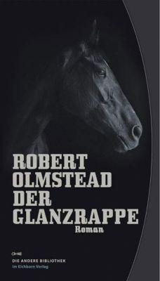 Der Glanzrappe, Robert Olmstead