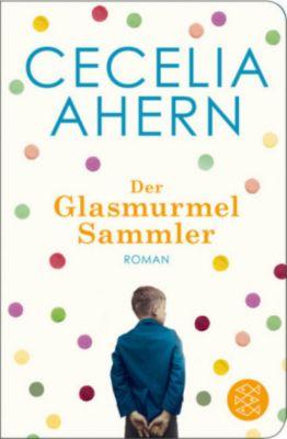 Der Glasmurmelsammler, Cecelia Ahern