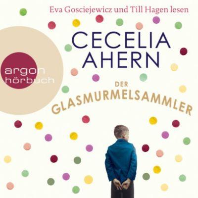 Der Glasmurmelsammler (Gekürzt), Cecelia Ahern