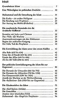Der Glaube der Muslime - Produktdetailbild 2