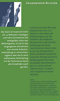 Der Glaube der Muslime - Produktdetailbild 1