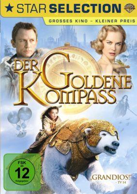 Der goldene Kompass, Philip Pullman
