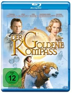 Der Goldene Kompass, Chris Weitz