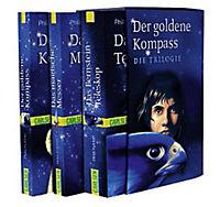 Der goldene Kompass, Trilogie - Produktdetailbild 1