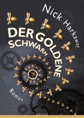 Der goldene Schwarm, Nick Harkaway