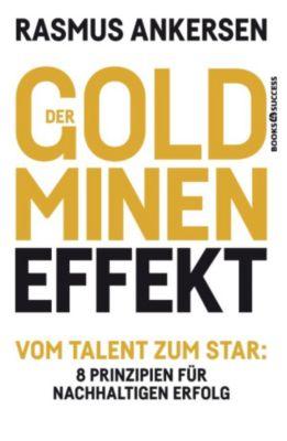 Der Goldminen-Effekt, Rasmus Ankersen