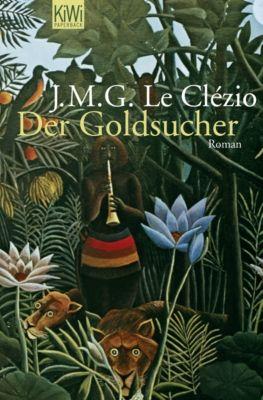Der Goldsucher, Jean-Marie G. Le Clézio
