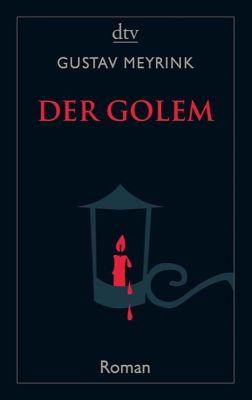 Der Golem - Gustav Meyrink |