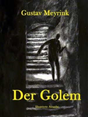Der Golem, Gustav Meyrink