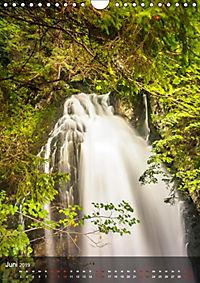 Der Gollinger Wasserfall (Wandkalender 2019 DIN A4 hoch) - Produktdetailbild 6