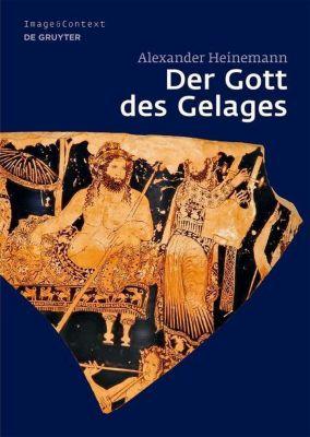 Der Gott des Gelages, Alexander Heinemann