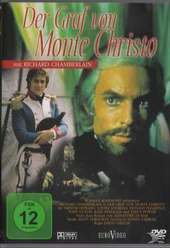 Der Graf von Monte Christo, Sidney Carroll