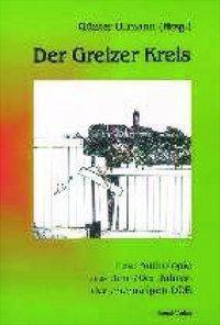 Der Greizer Kreis - Günter Ullmann pdf epub