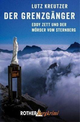 Der Grenzgänger, Lutz Kreutzer