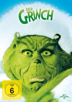 Der Grinch, Dr. Seuss