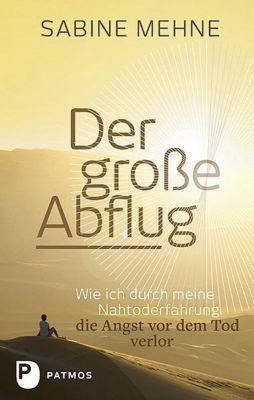 Der große Abflug, Sabine Mehne
