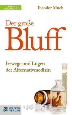 Der große Bluff, Theodor Much