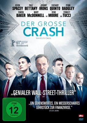 Der grosse Crash - Margin Call, J. C. Chandor