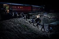 Der grosse Eisenbahnraub 1963 - Produktdetailbild 4