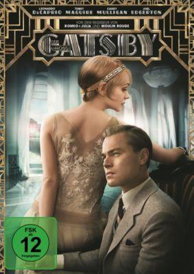 Der große Gatsby (2013), F. Scott Fitzgerald