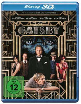 Der grosse Gatsby (2013) - 3D-Version